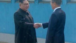 北朝鮮に戦略次元で勝った日本