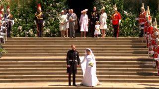 なぜヘンリー王子の結婚で英ウィンザー朝の滅亡が確定するのか?