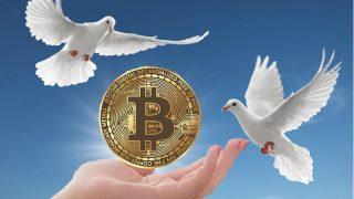 2020年、ビットコイン史上、最高にして最後の爆上げが来る!?