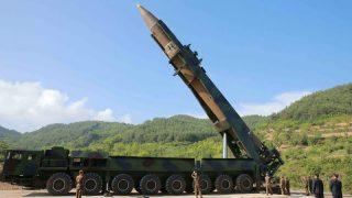 なぜ「非核化の約束を破った」が米の軍事行動正当化の理由になるのか?