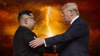 米朝和解ムードはすぐに終わる