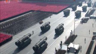 早くも露呈してきた北朝鮮の非核化詐欺