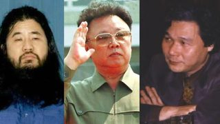 高沢皓司「『オウムと北朝鮮』の闇を解いた 1」――麻原彰晃被告の側近は「北朝鮮潜入工作員」だった!