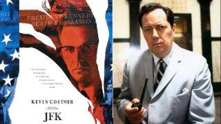 ケネディ暗殺を描いた映画『JFK』はやはり超オススメだった!(前半)