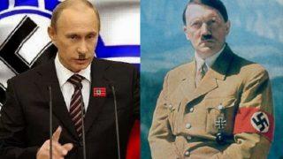 なぜプーチンから見れば日本は「戦前のフィリピン」と同じなのか?