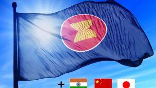 アセアン+日中印の「4頭体制」と「独自通貨」の創設構想