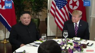 日米が1年半前に作った「必勝の構造」の中でもがく北朝鮮
