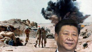 イランから北朝鮮へ、中東での戦争は極東に飛び火する