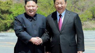 延命中に「最強の後ろ盾」を得た北朝鮮の悪運の強さ