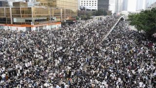 共産中国の変革の始まりか【天安門事件30周年から香港巨大デモへ】