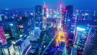 南中国(華南経済圏)が分離独立に動き出す