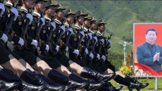 中国共産党の本質は暴力そのものであり、また戦いに戻る(後編)
