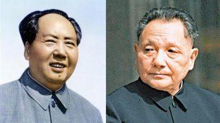 中国共産党の本質は暴力そのものであり、また戦いに戻る(前編)