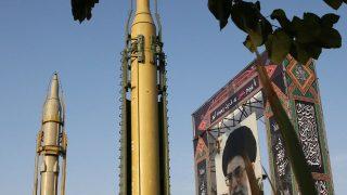 イラン VS イスラエル 近づく宿命の対決
