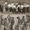 『朝鮮人強制連行の記録』は冒頭写真から捏造だった