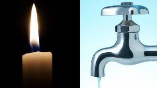 長期停電と断水のリスクにどう備えるか?