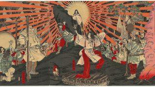 即位礼における天皇陛下の神力発動まとめ