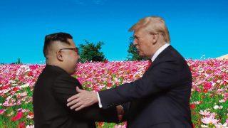 2019年最後の米朝首脳会談で「終戦協定」が調印されるか?