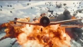 映画『Midway(ミッドウェー)』は次なる戦争を暗示する