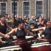世界に広がる日本の組太鼓と、またしても迫るウリジナルの魔手