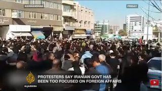 中露イランを対象に行われている民主化ドミノ作戦